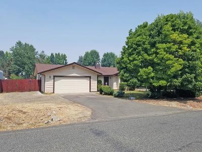 Grants Pass Single Family Home For Sale: 1216 Monroe Way