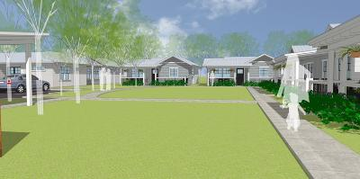 Ashland Single Family Home For Sale: 160 Mountain View Drive #Lot 6