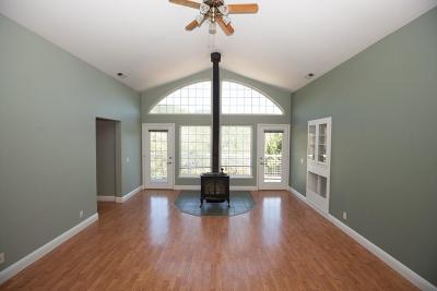 Merlin, Sunny Valley, Wimer, Rogue River, Wilderville, Grants Pass Single Family Home For Sale: 1240 W Jones Creek Road