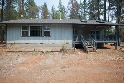 Jackson County, Josephine County Single Family Home Active-Accepted SS: 186 Laurie Lane