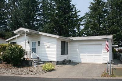 Merlin, Sunny Valley, Wimer, Rogue River, Wilderville, Grants Pass, Murphy, Wolf Creek, Hugo Single Family Home For Sale: 1046 Hemlock Lane