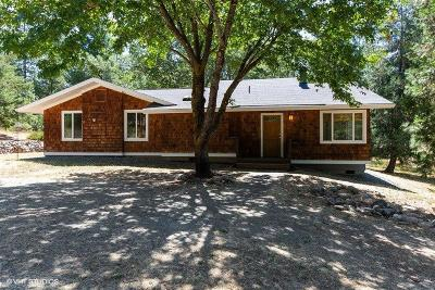 Rogue River Single Family Home For Sale: 7320 Evans Creek Road