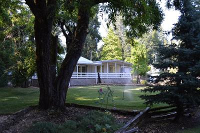 Prospect Single Family Home For Sale: 1820 Mill Creek Drive