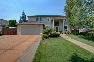 Medford Single Family Home For Sale: 2633 Kerrisdale Ridge Drive