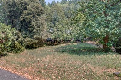 Selma, Wilderville Single Family Home For Sale: 5645 & 5757 Thompson Creek Road