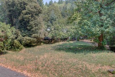 Selma Single Family Home For Sale: 5645 & 5757 Thompson Creek Road