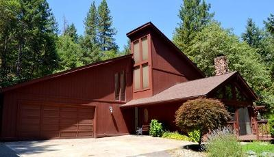 Josephine County Single Family Home For Sale: 181 Incline Drive