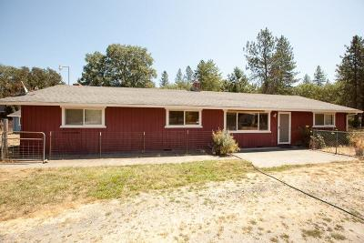 Grants Pass Single Family Home For Sale: 2891 Jerome Prairie Road