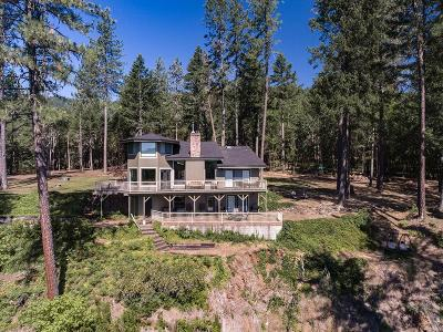 Merlin, Sunny Valley, Wimer, Rogue River, Wilderville, Grants Pass Single Family Home For Sale: 151 Burnette Road