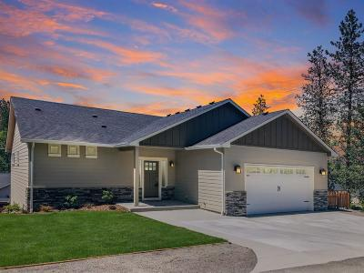 Grants Pass Single Family Home For Sale: 2551 Coriander Way
