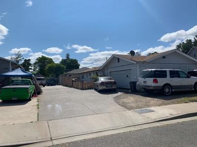 Medford Multi Family Home For Sale: 406 Boardman Street