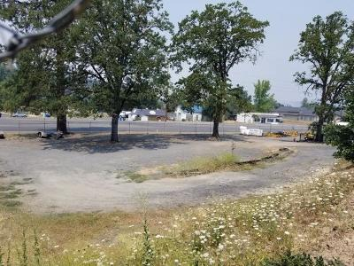 Merlin, Sunny Valley, Wimer, Rogue River, Wilderville, Grants Pass Residential Lots & Land For Sale: Williams Highway