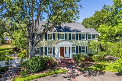 Medford Single Family Home For Sale: 1917 E Main Street