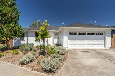 Ashland Single Family Home For Sale: 1271 Rose Lane