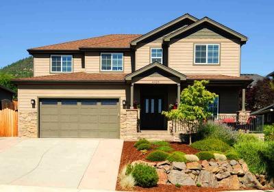 Single Family Home For Sale: 4426 Brownridge Terrace