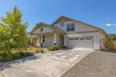 Ashland Single Family Home For Sale: 871 Oak Knoll Drive