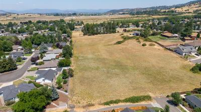 Medford OR Residential Lots & Land For Sale: $550,000