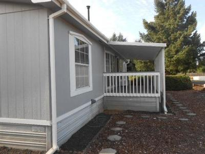 Rogue River Mobile Home For Sale: 8939 E Evans Creek Road #8