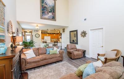 Medford Condo/Townhouse For Sale: 3855 Dover Ridge #17