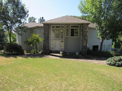 Grants Pass Single Family Home For Sale: 7829 N Applegate Road
