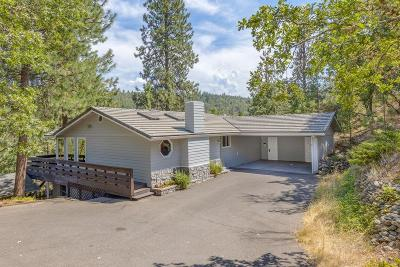 Jackson County, Josephine County Single Family Home For Sale: 995 Applegate Street