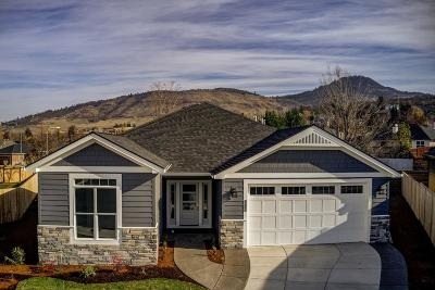 Medford Single Family Home For Sale: 2888 Morning View Drive