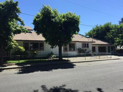 Rogue River Single Family Home For Sale: 324 Second Street
