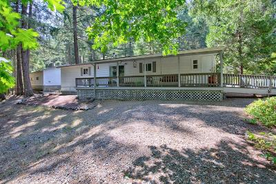 Selma, Wilderville Single Family Home For Sale: 425 Wonder Lane