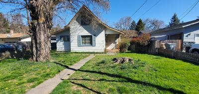 Grants Pass Single Family Home For Sale: 1339 NW Prospect Avenue