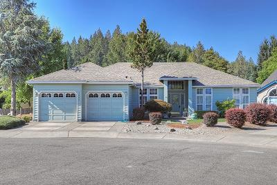 Grants Pass Single Family Home For Sale: 1900 SW West Harbeck Road