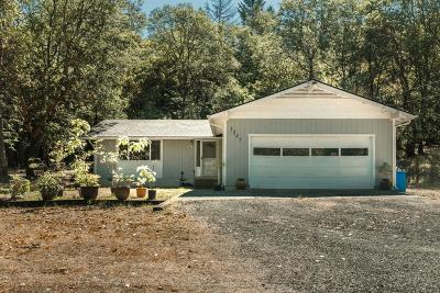 Grants Pass Single Family Home For Sale: 1347 Summit Loop