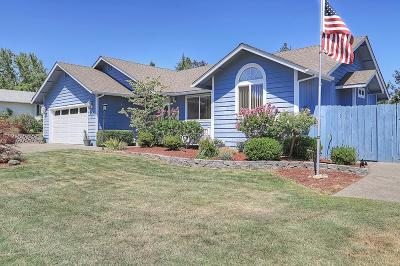 Grants Pass Single Family Home For Sale: 1200 Marcus Way