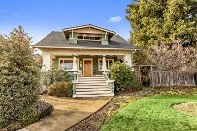 Ashland OR Multi Family Home For Sale: $599,000