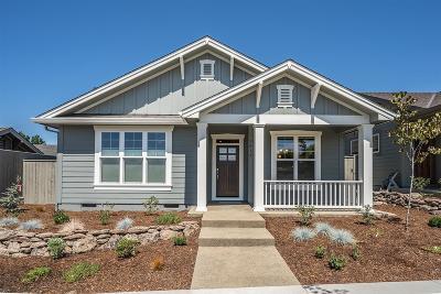 Medford Single Family Home For Sale: 3817 Shamrock Drive
