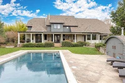 Ashland OR Single Family Home For Sale: $1,475,000