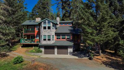 Grants Pass Single Family Home For Sale: 2842 Demaray Drive
