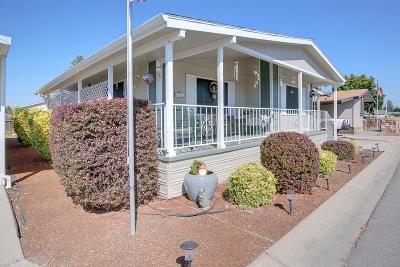 Merlin, Sunny Valley, Wimer, Rogue River, Wilderville, Grants Pass Mobile Home For Sale: 1272 Willow Court