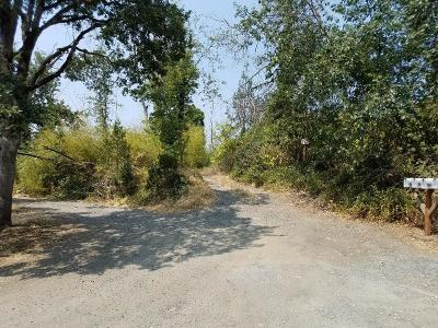 Merlin, Sunny Valley, Wimer, Rogue River, Wilderville, Grants Pass Residential Lots & Land For Sale: 701 NE Tokay Heights
