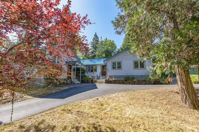 Grants Pass Single Family Home For Sale: 423 Timberridge Road