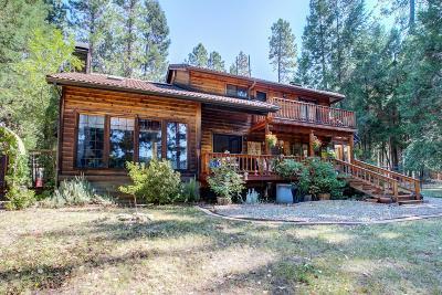Selma, Wilderville Single Family Home For Sale: 1855 Deer Creek Rd Road