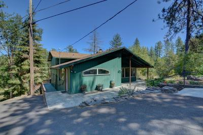 Eagle Point Single Family Home For Sale: 5744 Rogue River Dr.