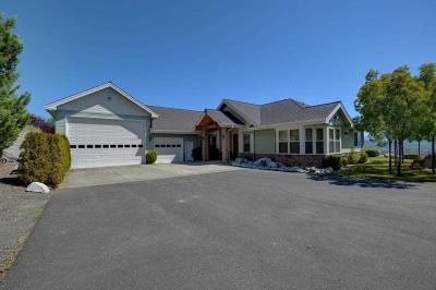 Grants Pass Single Family Home For Sale: 1882 NW Sun View Place