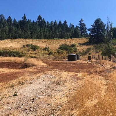 Josephine County Residential Lots & Land For Sale: 785 Old Stage Road