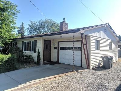Single Family Home For Sale: 710 N 3rd Street