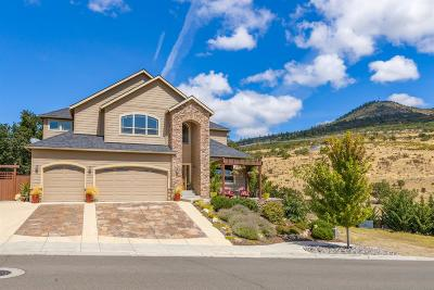 Medford Single Family Home For Sale: 4383 Vista Pointe Drive
