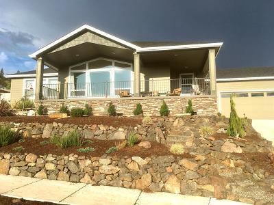 Eagle Point Single Family Home For Sale: 230 Cambridge Terrace