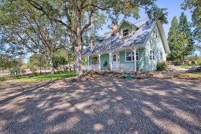 white city Single Family Home For Sale: 654 Glass Lane