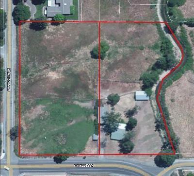 Grants Pass Residential Lots & Land For Sale: 1921 Harbeck Road