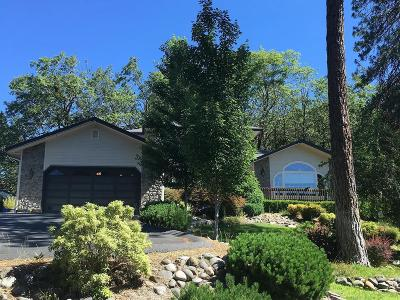Grants Pass OR Single Family Home For Sale: $479,999