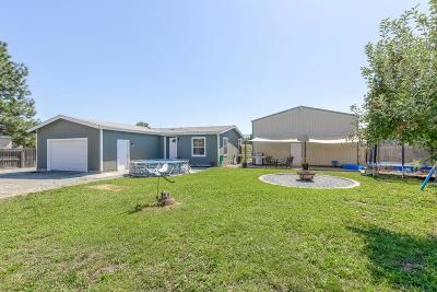 Grants Pass Single Family Home For Sale: 2883 Leonard Road